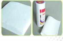 bamboo carton fiber nonwoven fabric with super adsorption odor