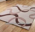 Bad blume geformt teppich bad romantische teppiche lk-001