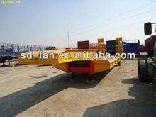 single axle cage trailers
