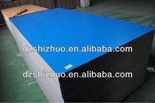 MDF/melamine board for furniture decoration