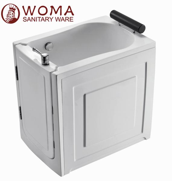 Portable Whirlpool For Walk In Bathtub Q376 View Portable Whirlpool For Walk