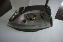Mini steam iron