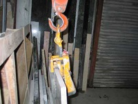 granite slab clamp