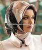 Newest design square hijab scarf