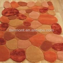 Baby Star Pattern Rugs ASWA, alphabet/ number rugs