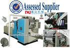 Paper tissue equipment