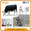 Leche y productos lácteos leche fresca de vaca máquina/del pene de la máquina de ordeño