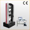 CE certified tensile testing machine price/tensile testing machine