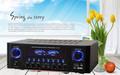 2014 entradas mic de rádio fm amplificador preço na índia