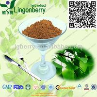 6% Terpene Lactones/ 24% Ginkgo flavone glycosides/ Ginkgo biloba leaf extract