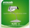 2014 promotionnel. 1d app de haute qualité laser scanner de codes à barres stock symboles