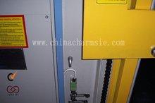 GIGA LXPM-307 Semi-automatic Carton Glue Machine flute laminator paper carton sealing machine