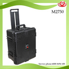 life-time warranty waterproof hard plastic military Case M2750