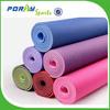 eco anti-slip tpe yoga mat for exercise