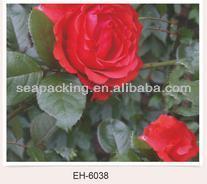 flower pattern PVC self-adhensive foil, flower wallpaper for living room self adhesive pvc vinyl