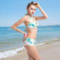 design unico 2014 uncinetto fatto a mano beachwear bikini costume da bagno