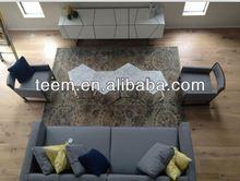 2014 modern interior furniture coffee table ideas T-56A