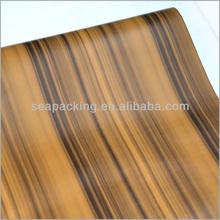 High quality wallpaper,pvc wood grain film