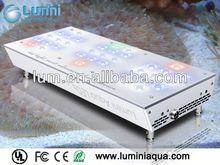 lumini Aqua programmable full spectrum cheap led grow lights