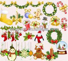 Christmas Gift Bag Wedding Xmas New Year Red Wine Bags Chirstmas Decorations Santa Pants Ornaments
