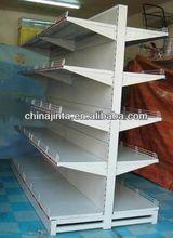 beauty supply store shelf
