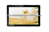 32inch LCD digital signage android media player