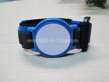 13.56MHz Silicone RFID USB Wristband