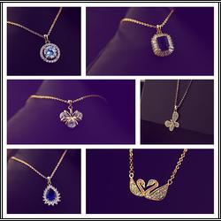 2015 china jewelry wholesale, Valentine's Day Gift Fashion Jewellery