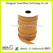 elastic tape for bra sport for garment/nylon and spandex/2cm/1cm