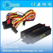 Price Advantaged Professional Manufacture Realtime Fleet TK-103 gps tracker wifi bluetooth