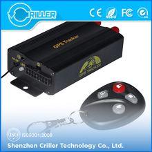 Price Advantaged Professional Manufacture Realtime Fleet TK-103 cat gps tracker