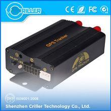 Price Advantaged Professional Manufacture Realtime Fleet TK-103 gps personal/pet tracker