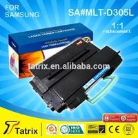Black Compatible Cartridge Toner MLT305L(MLT-D305L) for Samsung Hight Quality Toner Cartridge