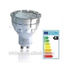 5.6w led spot light gu10 alibaba express,nichia led CE ROHS SAA approved