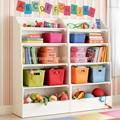 Alvo crianças estante / portátil projeto crianças brinquedo de madeira armário de armazenamento