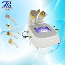 Portable machine radio frequency facial /radio frequency machine