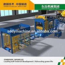 concrete road block equipment qt4-15 dongyue machinery group