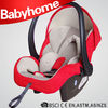 2014 new style graco baby car seat with ece r44/04