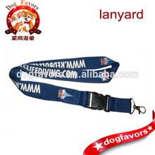 Heat Transfer Lanyard/Polyester Lanyard/ Nylon Lanyard/ Mobile Lanyard