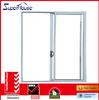 2014 new product house design lofty aluminum sliding door