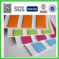 العديد من أنواع السقف المعلق للجزائر مع soncap شهادة sgs ciq