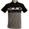 China 100% cotton OEM service custom new latest polo shirt design