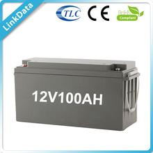 12v 100ah ups battery VRLA battery for uninterrupted power supply system
