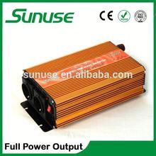 good price 1200w dc to ac solar panel inverter ups
