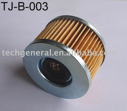 15412-412-005 Oil Filter for motorcycle CBR250/ CB400,CBR250 Oil Filter