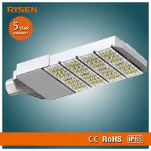 Risen Hot Sales Bridgelux & Meanwell 150w LED Road Light Lamp