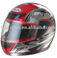 cheap full face helmet HD-02B