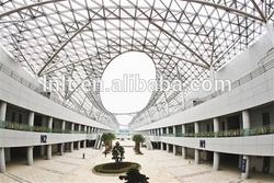 decorative construction material aluminum perforated ceiling panel