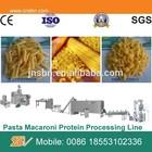 Pasta Macaroni machine,macaroni spaghetti making machine,macaroni production line