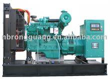 Cummins generator 100kw